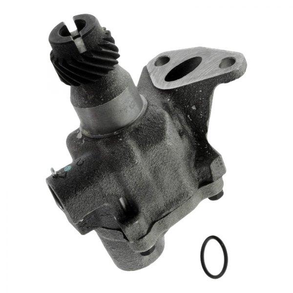Engine Oil Pump-Stock MELLING M-72HV