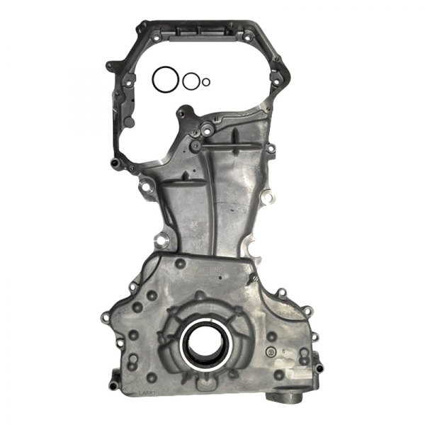 melling nissan altima 2005 engine oil pump