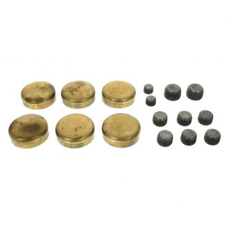 Melling® - Brass Expansion Plug Kit