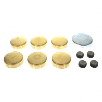 Melling® - Brass Deep Cup Expansion Plug Kit
