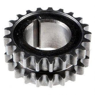 Melling® - High Alloy Steel Crankshaft Sprocket