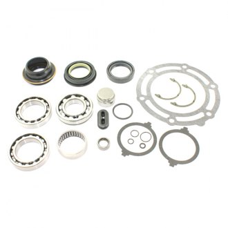 Merchant Automotive® - Deluxe Bearing and Seal Kit
