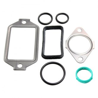 Merchant Automotive® - Oil Cooler Install Kit
