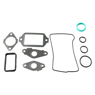 Merchant Automotive® - Oil Cooler Seal and Gasket Kit