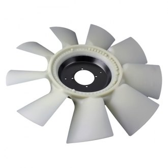 Merchant Automotive® - Cooling Fan Blade