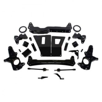 "Merchant Automotive® - 4""-6"" x 2"" Cognito Front and Rear Lift Kit"
