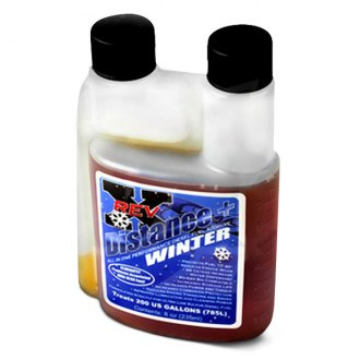 Merchant Automotive® - Rev-X Distance + Fuel Winter Additive 8 oz