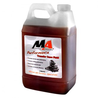 Merchant Automotive® - Performance Transfer Case Oil