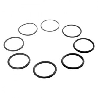 Merchant Automotive® - Injector Seals Kit