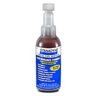 Merchant Automotive® - Stanadyne Performance Formula Diesel Engine Additive