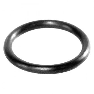 Merchant Automotive® - Oil Pressure Relief Valve Seal, Back Side of Front Cover