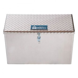 Merritt Equipment® - DEF Storage Box