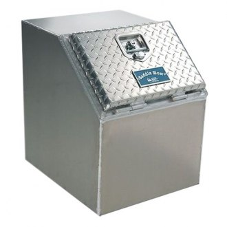 Merritt Equipment® - Aluminum Storage Box
