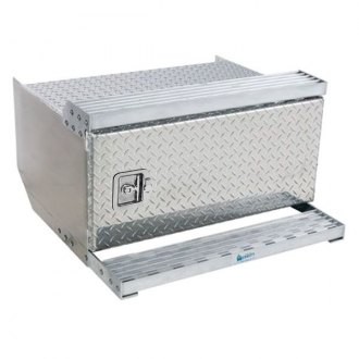 Merritt Equipment® - Side Storage Box