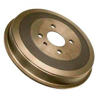 Metelli® - Rear Brake Drum