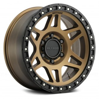 METHOD RACE® - 312 Bronze with Matte Black Lip