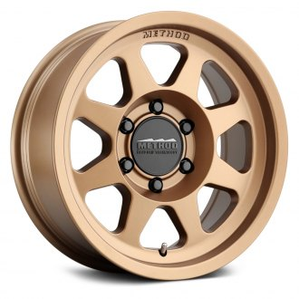 METHOD RACE® - 701 Bronze