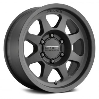 METHOD RACE® - 701 Matte Black