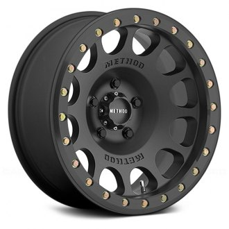 METHOD RACE® - 105 BEADLOCK Matte Black