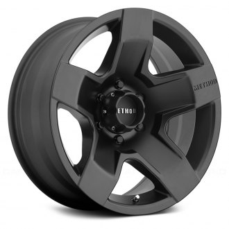 METHOD RACE® - 302 FAT FIVE Matte Black