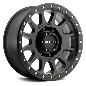 METHOD RACE® - 305 NV HD Matte Black