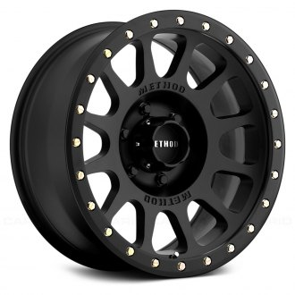 METHOD RACE® - 305 NV Matte Black