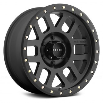 METHOD RACE® - 309 GRID Matte Black
