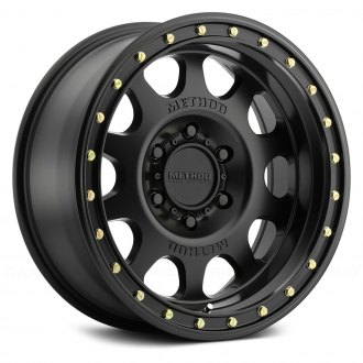 METHOD RACE® - 311 VEX Matte Black