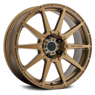 METHOD RACE® - 501 RALLY Bronze
