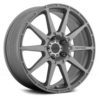 METHOD RACE® - 501 RALLY Titanium