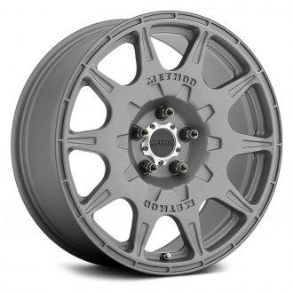 METHOD RACE® - 502 RALLY Titanium