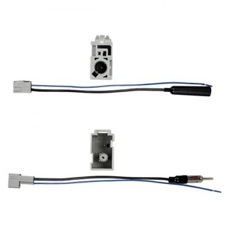 Metra® - Antenna Adapters Kit