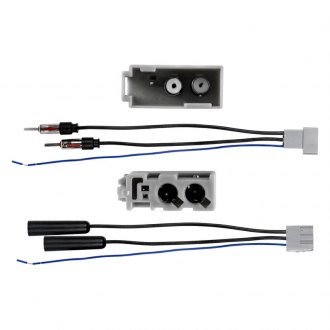Metra® - Antenna Adapters Kit for Use with FM Modulator
