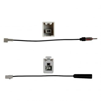 Metra® - Antenna Adapters Kit for FM Modulator