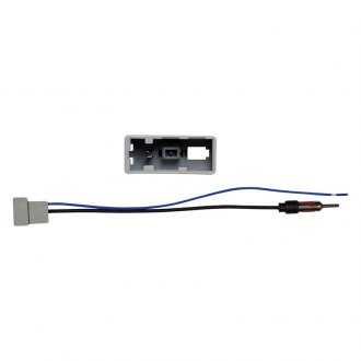 Metra® - Aftermarket Antenna to OEM Cable Adapter