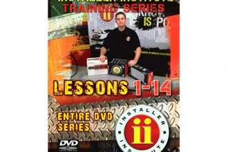 Metra® - DVD Training Videos
