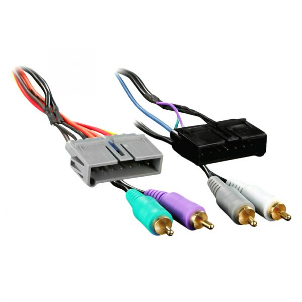 Dodge Ram Radio Wiring Harness from ic.carid.com