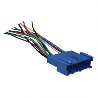 oldsmobile alero oe wiring harnesses & stereo adapters ... oldsmobile stereo wiring diagram oldsmobile stereo wiring harness