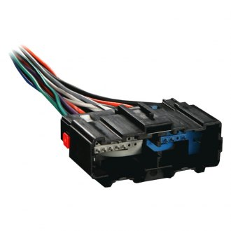 70 2104_6 chevy hhr oe wiring harnesses & stereo adapters carid com hhr wiring harness for remote start at bayanpartner.co