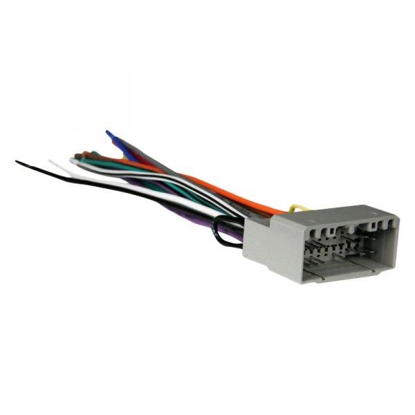 70-6502_1 Radio Plug Wiring Diagram on chevy trailer, for trailer, ford trailer, 6 pin trailer, 220 volt 4 wire, ford diesel glow, 4 pin trailer,