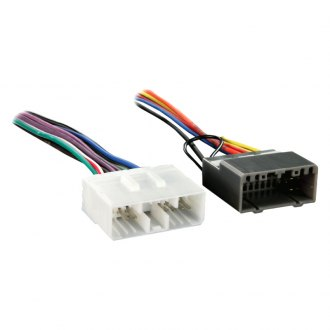 70 6506_6 chrysler oe wiring harnesses & stereo adapters at carid com Car Stereo Wiring Harness at gsmportal.co