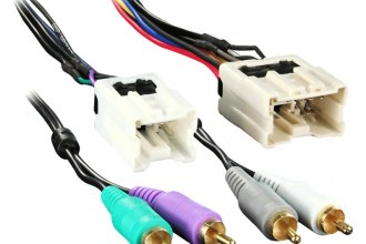 70 7551_8 metra� 70 7551 aftermarket radio wiring harness with oem plug metra 70-7551 wiring diagram at edmiracle.co