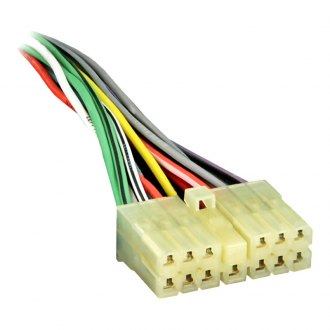 Pioneer To Jeep Wiring Harness from ic.carid.com