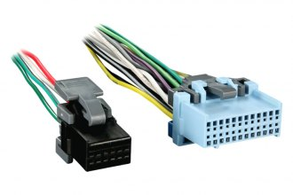 metra® 71 2103 1 factory replacement wiring harness oem metra® factory replacement wiring harness oem radio plug