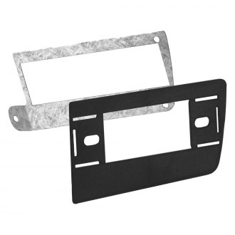 Metra® - Single DIN or 2-Shaft Trimplate
