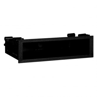 Type Stereo Installation Dash Kits Metra Board Pocket