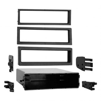 2001 Volvo S40 Stereo In-Dash Installation Kits at CARiD com