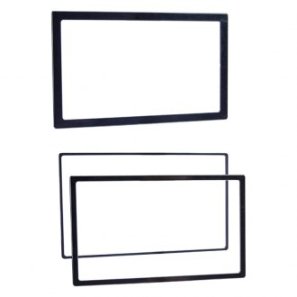 Metra® - Double DIN Trim Ring
