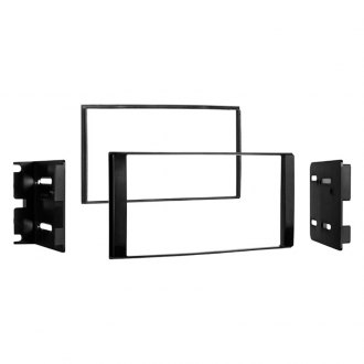 95 7623_6 2015 chevy city express stereo in dash installation kits at carid com Aftermarket Radio Wiring Harness at bayanpartner.co