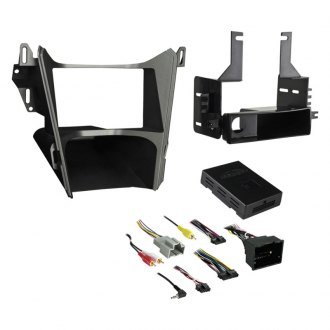 99 3308g_6 chevy equinox stereo in dash installation kits at carid com Metra Wiring Harness Diagram at bayanpartner.co
